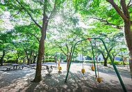 もみじ山公園 約770m(徒歩10分)
