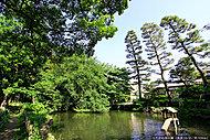 つりがね池公園 約930m(徒歩12分)