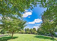 萩山四季の森公園 約140m(徒歩2分)