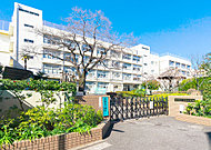 貫井中学校 約680m(徒歩9分)