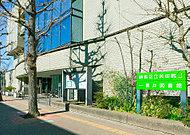 練馬区立貫井図書館 約900m(徒歩12分)