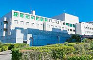 練馬光が丘病院 約1,280m(徒歩16分)