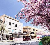 桜新町商店街 約760m(徒歩10分)