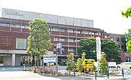 野村病院 約870m(徒歩11分)