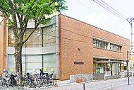 吉祥寺図書館 約2,360m(2018年5月撮影)※1