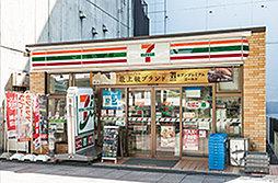 セブンイレブン名古屋瓦町久屋東店 約110m(徒歩2分)