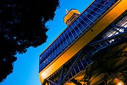 名古屋テレビ塔 約510m(徒歩7分)