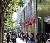 松坂屋名古屋店 約990m(徒歩13分)