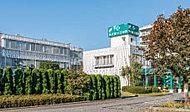 所沢緑ヶ丘病院 約640m(徒歩8分)