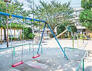 赤羽西6丁目児童遊園 約130m(徒歩2分)