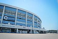 ZOZOマリンスタジアム 約4,400m(自転車18分)