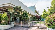 板橋区立蓮根第二小学校 約370m(徒歩5分)