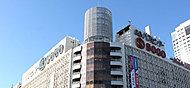 そごう広島店 約1,130m(徒歩15分)