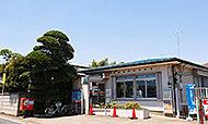 船橋塚田郵便局 約110m(徒歩2分)
