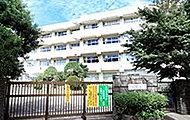 市立峰台小学校 約290m(徒歩4分)