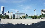 渋谷区スポーツセンター 約320m(徒歩4分)