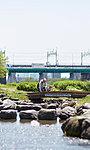 兵庫島公園 約1,270m(徒歩16分)(平成28年5月撮影)