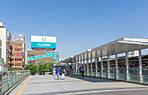 中野駅 約490m(徒歩7分)
