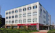 八本松小学校 約1,390m(徒歩18分)