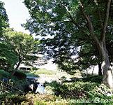 関口台公園 約780m(徒歩10分)