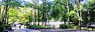 教育の森公園 約740m(徒歩10分)