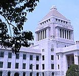 国会議事堂 約1,840m
