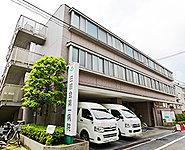日扇会第一病院 約660m(徒歩9分)