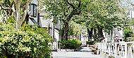 九品仏川緑道 約350m(徒歩5分)