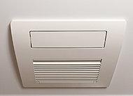 洗濯物の乾燥はもちろん、ヒートショック対策となる浴室暖房や、カビの発生を抑制する浴室換気など、多彩な機能を備えています。さらに涼風機能を使えば、夏季も快適に入浴することができます。