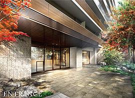 大きな空が広がるこの地の豊かさに応える、重厚な邸宅感を意識したデザイン。
