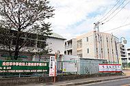 船橋市立葛飾中学校 約150m(徒歩2分)