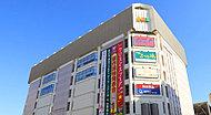 浅草ROX 約610m(徒歩8分)