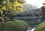 小石川後楽園 約1,310m(徒歩17分)※2