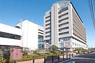 町田市民病院 約1,240m(徒歩16分)