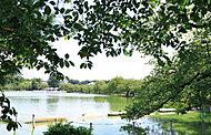 上野恩賜公園 約1,990m(徒歩25分)