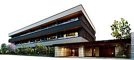 次代へと受け継がれる、荻窪の名邸を目指して。
