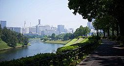 内堀通り 約1,030m(徒歩13分)
