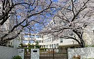 名古屋市立相生小学校 約1,110m