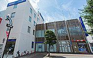さいたま市文化センター 約690m(徒歩9分)