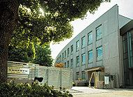 早稲田大学系属早稲田実業学校中等部・高等部 約690m