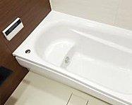 浴槽を断熱材で覆うことで、お湯が冷めにくくなり、帰宅が遅くなっても追い焚きなしでお風呂に入れます。