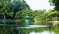 大宮公園 約3,300m