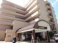 東戸塚駅西口郵便局 約80m(徒歩1分)