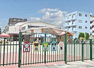 私立西南幼稚園 約1,050m