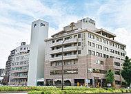 福岡記念病院 約460m(徒歩6分)