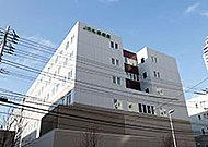 JR札幌病院 約500m(徒歩7分)