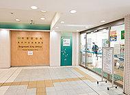 高井戸区民事務所 約990m(徒歩13分)