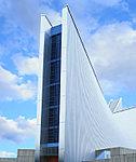 カトリック東京カテドラル関口教会 約1,100m(徒歩14分)
