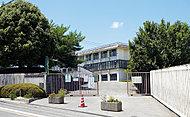 市立第6向陽小学校 約1,100m