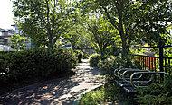 南垣内公園 約660m(徒歩9分)